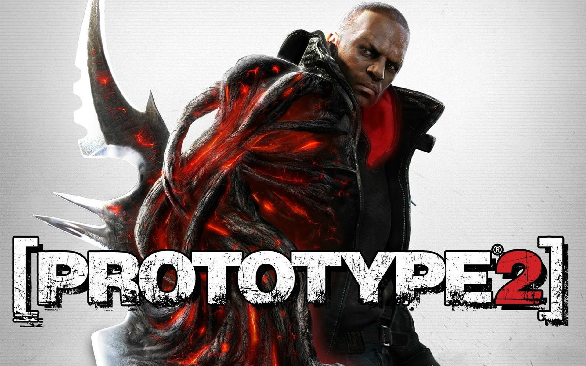 what is the size of prototype 2 game